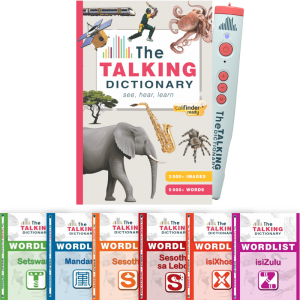 The Talking Dictionary Build your own Bundle