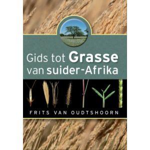 Gids tot Grasse van suider-Afrika