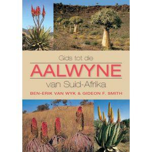 Gids tot die Aalwyne van Suid-Afrika
