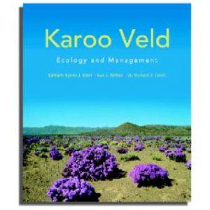Karoo Veld Ecology and Management