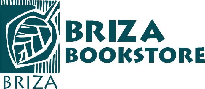 Briza Publications Bookstore Logo