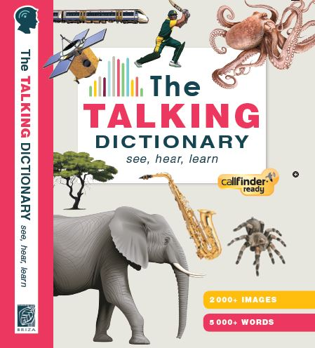 The Talking Dictionary
